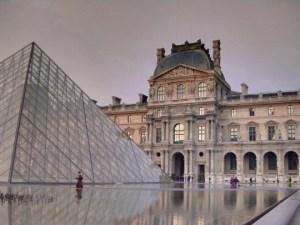 Carrousel du Louvre - カルーゼル・ド・ルーブル