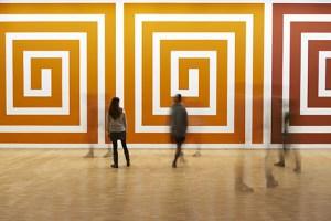 Centre Pompidou - 国立近代美術館