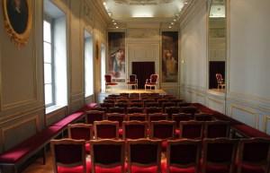 Theatre de l'Odeon - サロン・ロジェ・ブラン