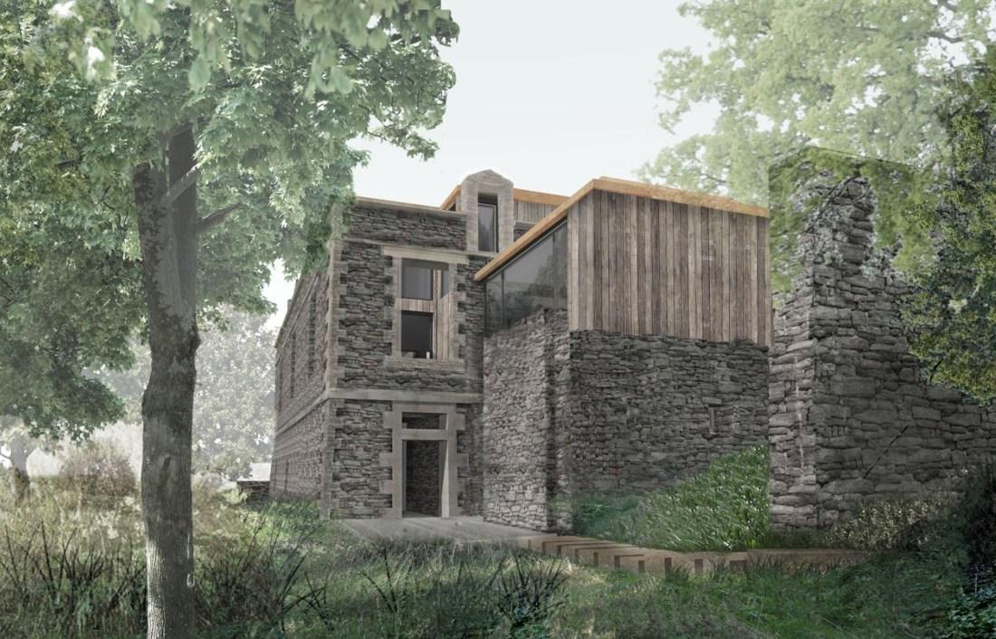 Kevin Velghe Architecte-Fouquet-Perspective 02