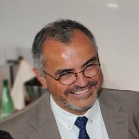 Pascal Raveau