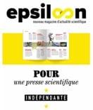 magazine epsiloon
