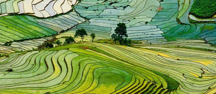 Y Ty voyage nord Vietnam