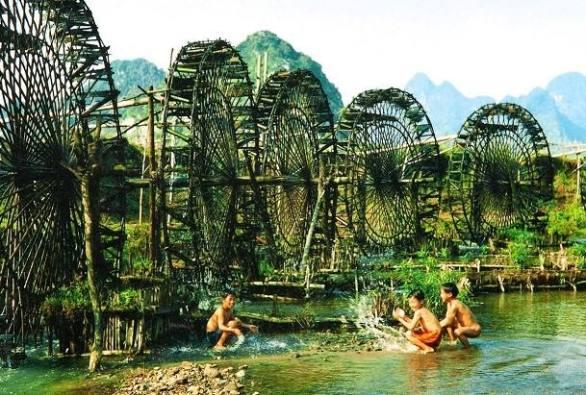 Vacances à Kon Tum