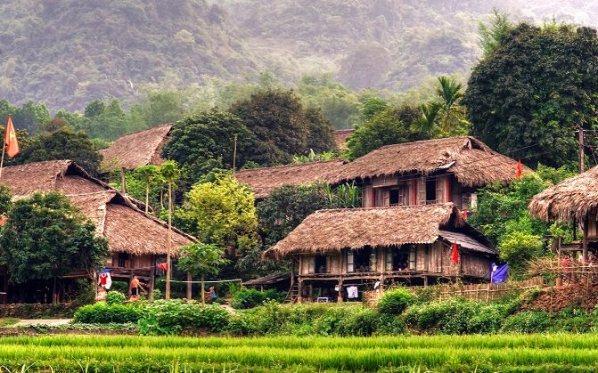 Randonnée à Lai Chau et visiter ses sites intéressants