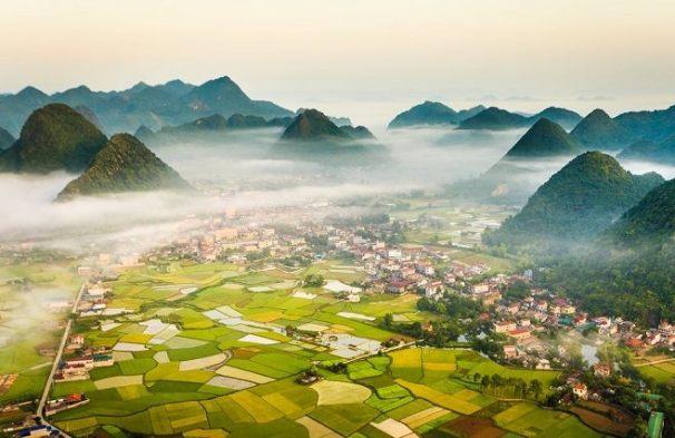 Agence de voyage locale francophone au Vietnam, visite Lang Son