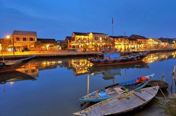 Séjour à Quang Nam, decouverte ses sites à ne pas rater