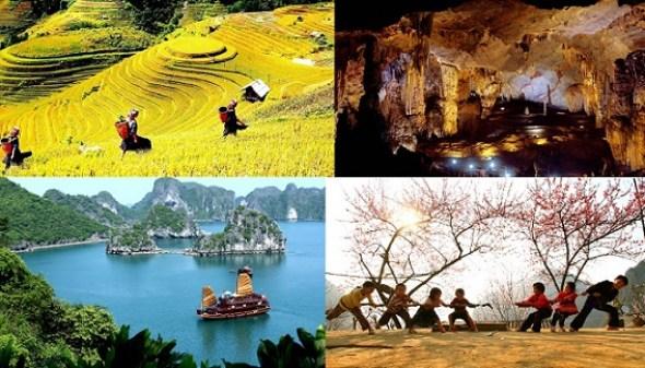 Guide francophone Vietnam