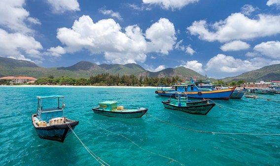 Archipel Con Dao Voyage à Ba Ria Vung Tau