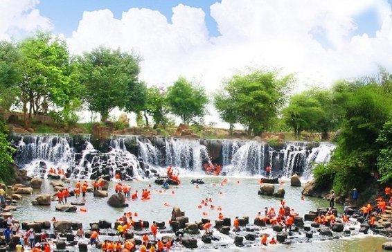 Visite Bac Kan