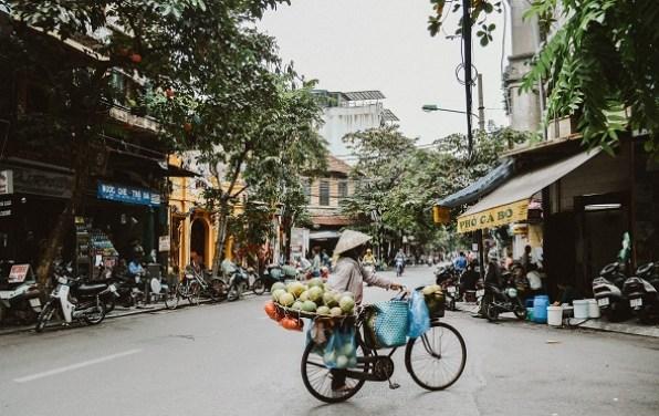 visite hanoi avec guide francophone hanoi