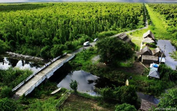 Decouverte Ca Mau et sites incontournables