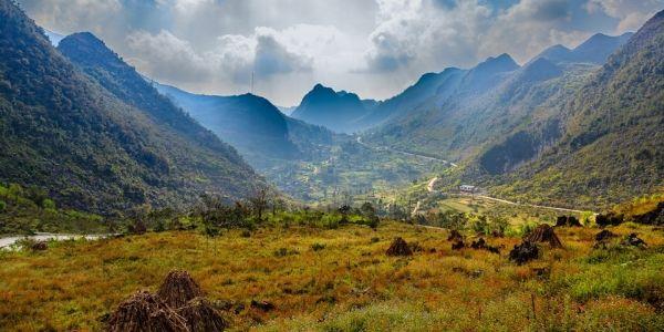 Plateau de Dong Van