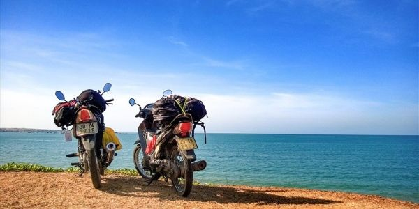 Voyage au Vietnam en moto
