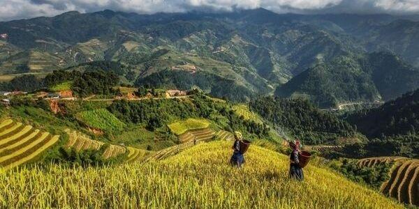 Faire la randonnée au Vietnam à Cao Bang