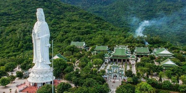 Voyage à Da Nang