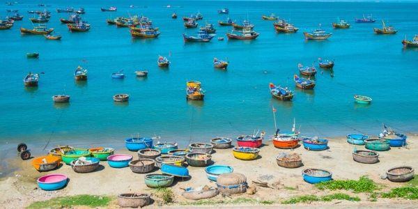 sites incontournables au Sud du Vietnam