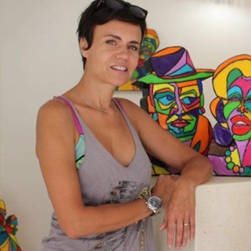 Sophie Lavilliers