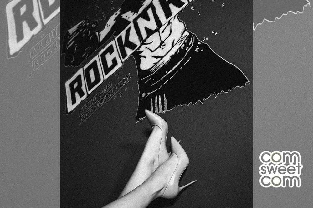 ComSweetCom Agence de communication rock et créative