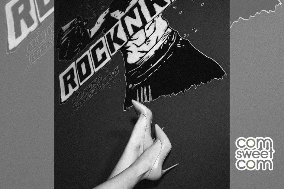 ComSweetCom Agence de communication rock et créative - Un réseau, des valeurs !