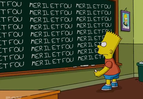 "meme ""Mer il et fou"""