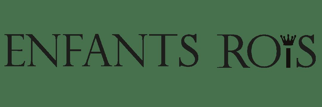 Identité visuelle pour Enfants Rois, Agence DECALE 2018