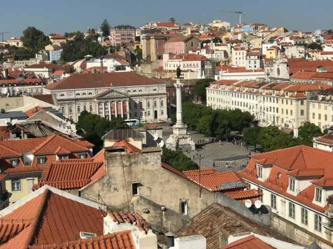 le marché immobilier au portugal