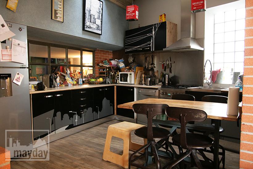 Maison De Ville Familiale Lumineuse Clav0028 Agence