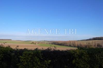 471 TBI DEMEURE EN TOURAINE AVEC VUE