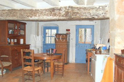 179 TBI IMMOBILIER MAISON A LOCHES