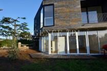 826 TBI Arradon maison d'architecte maison neuve voile plage sentiers côtiers