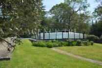 835 TBI maison d'architecte la Trinité-sur-mer vue rivière