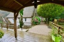 860-TBI Domaine proche Golfe du Morbihan pour chevaux ou chambres d'hôtes