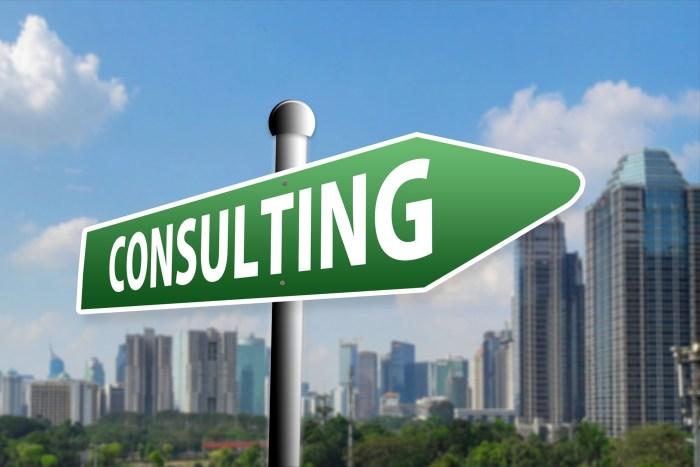 Konsulenthuse sætter sig på marketing og digital transformation