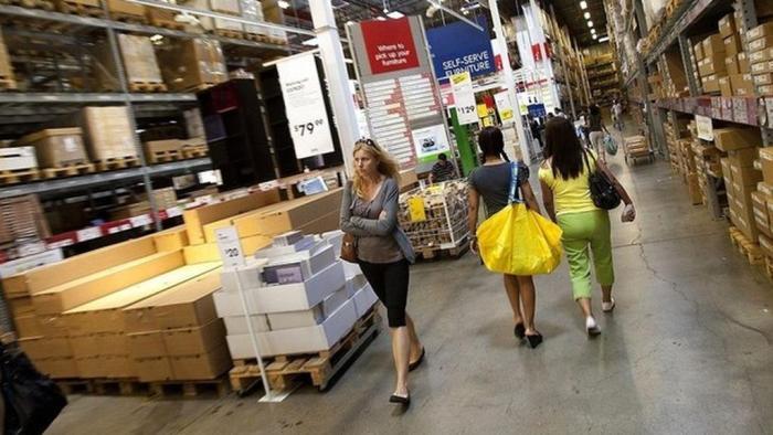 Norsk Ikea kampagne sætter fokus på genbrug og bæredygtighed