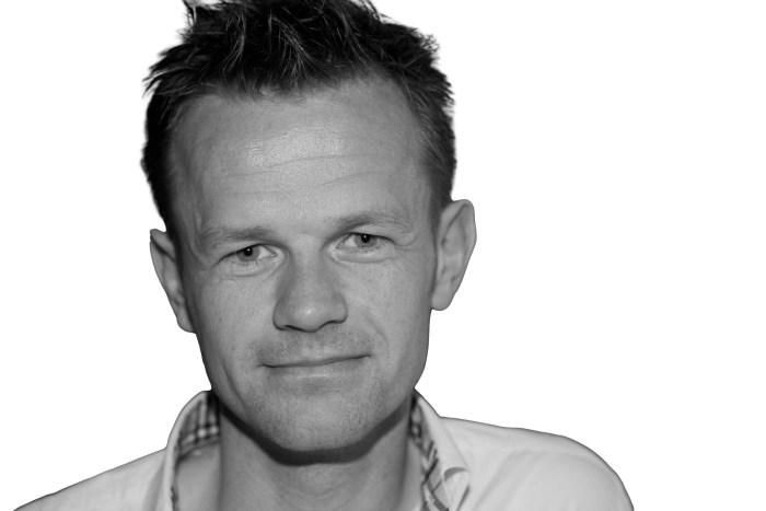 Lars Hedegaard Pedersen er journalist og strategisk medie- og kommunikationsrådgiver