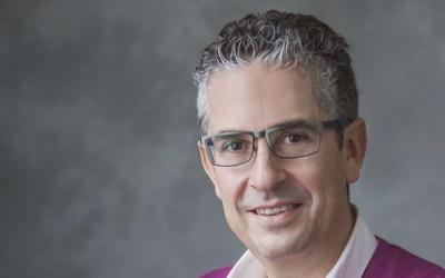 """Dr. Fernando Martín: """"El paciente obtiene de una forma muy precisa nuestra forma de trabajar"""""""