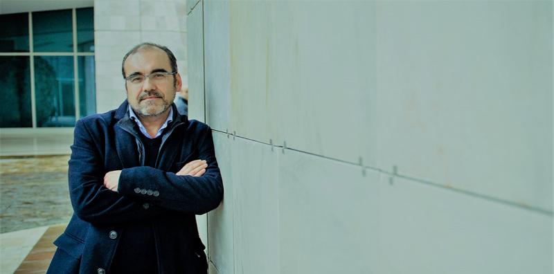 """César Pichel: """"Estamos en el camino del Mundo que viene"""""""