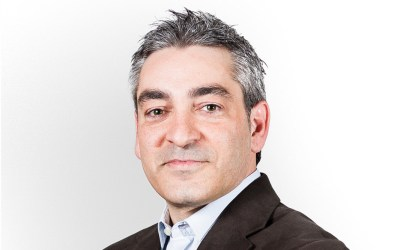 """Emiliano Pérez Ansaldi """"Es absolutamente obligatorio que cualquier empresa tenga como mínimo, una página web"""""""