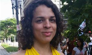 São Paulo Trans March
