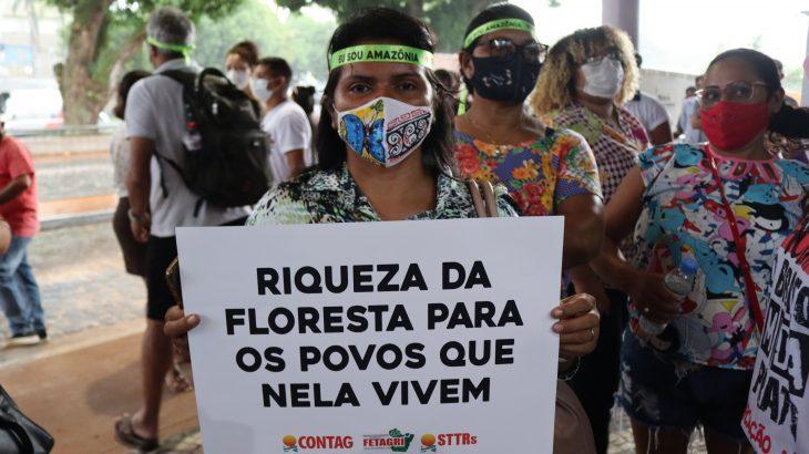 No Pará, eventos discutem desenvolvimento da bioeconomia na Amazônia