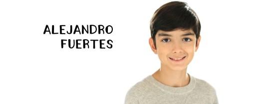 ALEJANDRO FUERTES