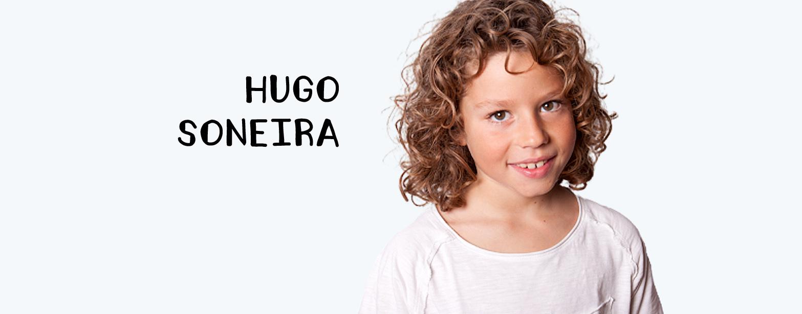 Hugo Soneira