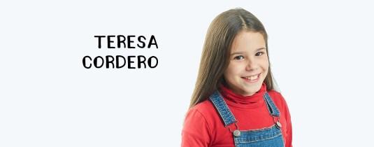 Teresa Cordero