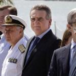 Rossi reafirmó el interés del gobierno en el esclarecimiento de la tragedia del ARA San Juan