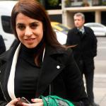 El Gobierno oficializó a Victoria Donda al frente del INADI y prorrogó su intervención
