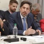Acuerdo: El ministro Trotta sostuvo que a mitad de año se retomará la negociación paritaria