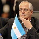 Eligen a Taiana como presidente de la comisión de Relaciones Exteriores del Senado