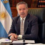 El ministro Solá anuncio la creación de la dirección de la mujer y asuntos de género en la cancillería