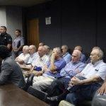 """Lesa Humanidad: """"dictaron perpetua para 28 genocidas en un juicio que terminó en medio de la pandemia"""""""
